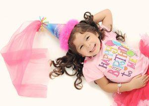 Co kupić dziecku na urodziny?