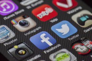 Media społecznościowe - zagrożenia